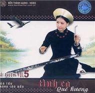 tinh ca que huong (instrumental) - hai phuong