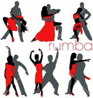 Collection Dancesport Music (Rumba)