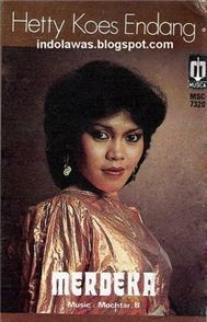 indonesia top hits song (thap nien 80) - v.a