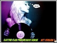 Electro Club Progressive House Vol.89