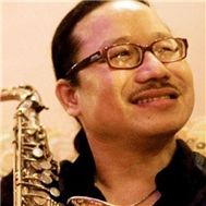 mat biec (saxophone collection) - tran manh tuan