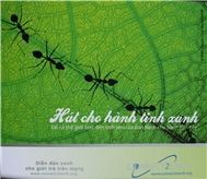 Ht Cho Hnh Tinh Xanh (Single 2008)