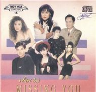 nhac tre missing you - v.a