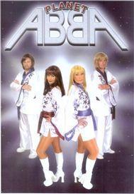 ABBA & Những Tuyệt Khúc - ABBA