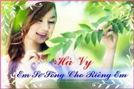 Em S Sng Cho Ring Em (Vol.1)
