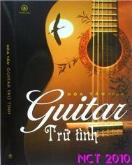 hoa tau guitar tru tinh (vol.1) - v.a