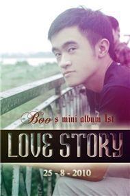 love story - boo