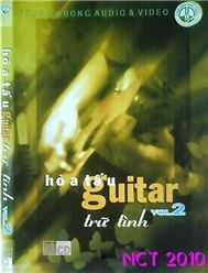 Ha Tu Guitar Tr Tnh (Vol.2)