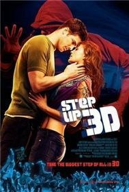 Step Up 3D OST (2010)