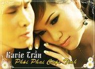 phoi phai cuoc tinh (vol.1) - kavie tran