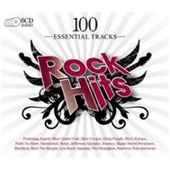 100 Essential Tracks: Rock Hits (CD 2)