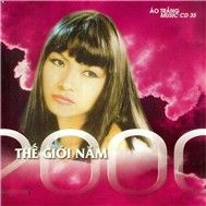 v.a the gioi nam 2000 (top hits lan song xanh 2000) - lam truong