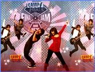 Camp Rock 2 OST