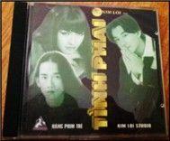 tinh phai (top hits lan song xanh) - v.a