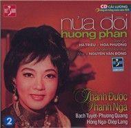 nua doi huong phan (cai luong nguyen tuong) - v.a