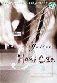 Hoài Cảm (Guitar) - Kim Tuấn