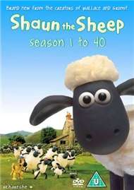 Shaun The Sheep (Phim Hoạt Hình - Part II)
