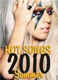 hot songs 2010 summer - v.a