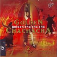 Asia Golden ChaChaCha (Vol.2)