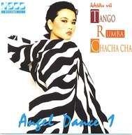 hoa tau khieu vu tango rumba chachacha (angel dance 1) - v.a