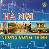 ha noi nhung cong trinh (ho guom audio - cd 5) - v.a