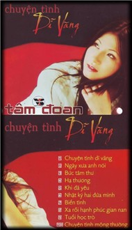 Chuyn Tnh D Vng (Vn Sn CD121)