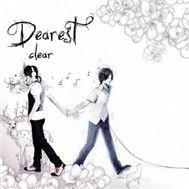 dearest - clear