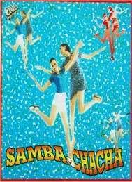 Hòa Tấu Liên Khúc Samba - Various Artists
