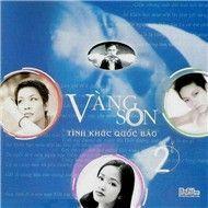 vang son (vol 2) - quoc bao