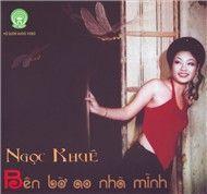 ben bo ao nha minh (vol 1) - ngoc khue