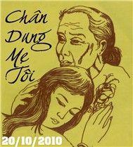 chan dung me toi (vu lan bao hieu) - v.a