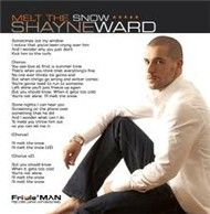 the songs of shayne ward - shayne ward