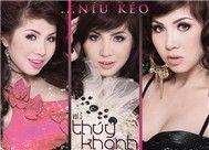 niu keo (vol 3) - thuy khanh