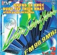 top hits lan song xanh 1997  (vol.2) - v.a