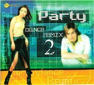 party dance remix 2 - cam ly