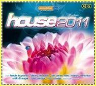 house (cd1) - v.a