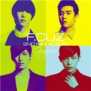 Gorgeous (Mini Album 2010)