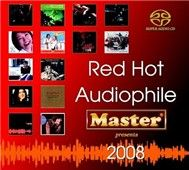 Red Hot Audiophile (Master 2008)