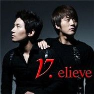 V.elieve Of Believe (Single)