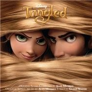 Tangled OST (2010)
