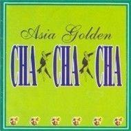 asia golden chachacha (vol.1 & 2) - v.a