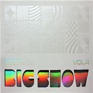 big show 2009 big bang live concert - bigbang