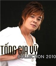 Tống Gia Vỹ Collection (2010)