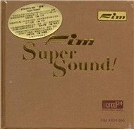 fim super sound (vol 1) - v.a