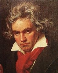 symphony no. 9, op. 125 - ludwig van beethoven
