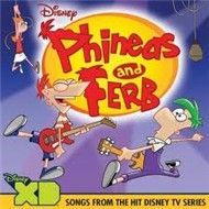 Phineas and Ferb (Soundtrack)