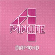 Diamond (2010) - 4Minute