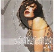 les chansons d'amour (vol 13) - v.a