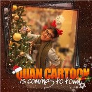 Quan Cartoon Is Coming To Town (2010)