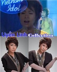 Uyên Linh Collection (2010)